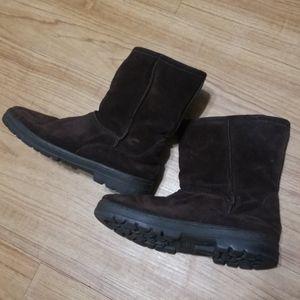 Circo cozy boots size 5